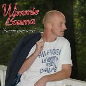 Wimmie Bouma - Gewoon even teveel
