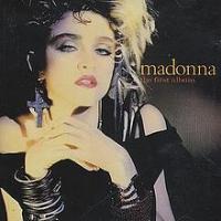 Madonna - Madonna: The First Album