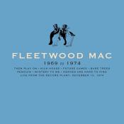 Fleetwood Mac - 1969 to 1974