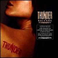 Thunder - Ballads