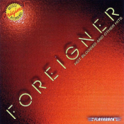 Foreigner - Hot Blooded and Other Hits