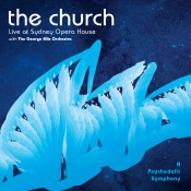 The Church - A Psychedelic Symphony
