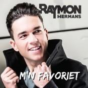 Raymon Hermans - M'n favoriet (Single)