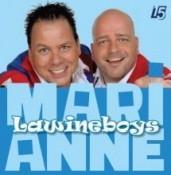 Lawineboys - Marianne