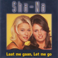 Sha-Na - Laat Me Gaan, Let Me Go