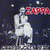 Frank Zappa - Saarbrücken 1978