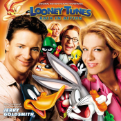 Jerry Goldsmith - Looney Tunes: Back in Action