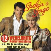 Saskia & Serge - 12 Wereldhits Nederlandstalig