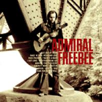Admiral Freebee - Admiral Freebee