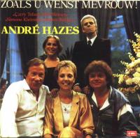 André Hazes - Zoals U Wenst Mevrouw