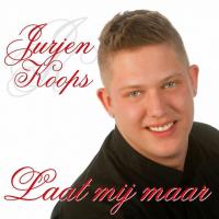 Jurjen Koops - Laat mij maar