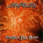 Skyclad - Another Fine Mess