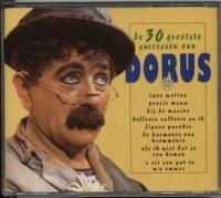 Dorus - De 30 grootste successen van Dorus