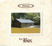 Orbital - The Box - EP