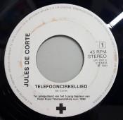 Jules De Corte - Telefooncirkellied / Leugens