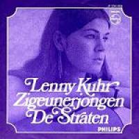 Lenny Kuhr - Zigeunerjongen