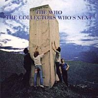 The Who - The Collector's Who's Next