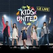 Kids United - Le live