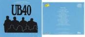 UB40 - The Music Of Ub40 (instrumental Arrangements)