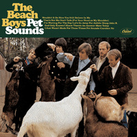 The Beach Boys - Pet Sounds (Remastered)
