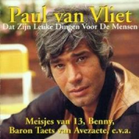 Paul Van Vliet - Dat zijn leuke dingen voor de mensen