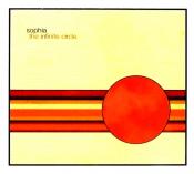Sophia - The Infinite Circle