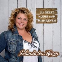 Jolanda ten Hoven - Jij geeft kleur aan mijn leven