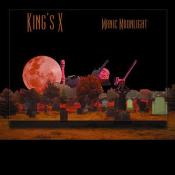 King's X - Manic Moonlight