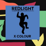 Redlight - X Colour (2015)