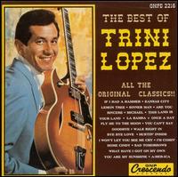 Trini Lopez - The Best Of Trini Lopez (1993)