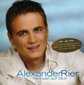 Alexander Rier - Ich wart auf dich
