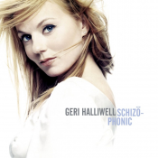 Geri Halliwell - Schizophonic