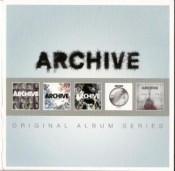 Archive - Original Album Series CD 5: Controlling Crowds