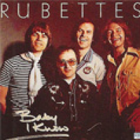 The Rubettes - Baby I Know (1977)