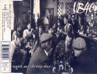 UB40 - Until My Dying Day (the Best Of Ub40)