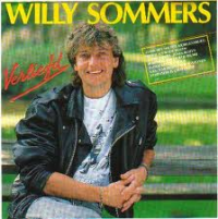 Willy Sommers - Verliefd