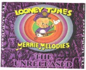 Looney Tunes Merrie Melodies - The Unreleased (disc 1)