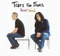 Tears For Fears - Secret World (live in Paris)