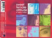 Sweet Female Attitude - 8 Days A Week