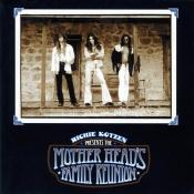 Richie Kotzen - Mother Head's Family Reunion