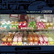 J Church - The Horror of Life