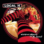 Local H - Whatever Happened to P.J. Soles?