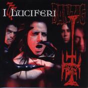 Danzig - 777 I Luciferi