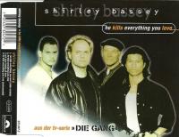Shirley Bassey - He Kills Everything You Love