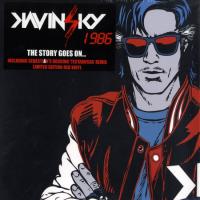 Kavinsky - 1986 (EP)