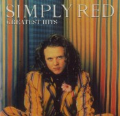Simply Red - Greatest Hits (1991)