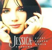 Jessica Andrews - Heart Shaped World
