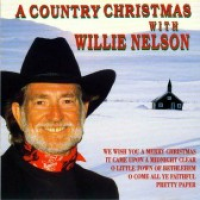 Willie Nelson - A Country Christmas