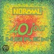 Normaal - 40 Joar Høken
