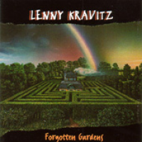 Lenny Kravitz - Forgotten Gardens